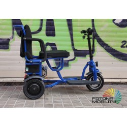 Lightest 350W (Scooter para...
